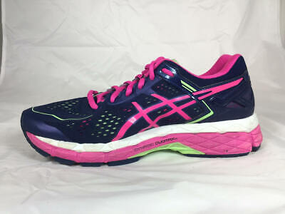 Gently Used ASICS Gel Kayano 22 Running Shoes  Women's size 7 1/2