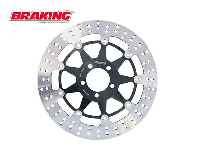 STX15 BRAKING FRONT DISC R-STX VICTORY CROSS COUNTRY TOUR ABS 1731 2015-2016