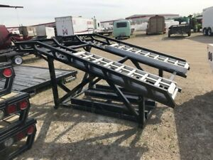 2018 High Country UTV Rack Trailer