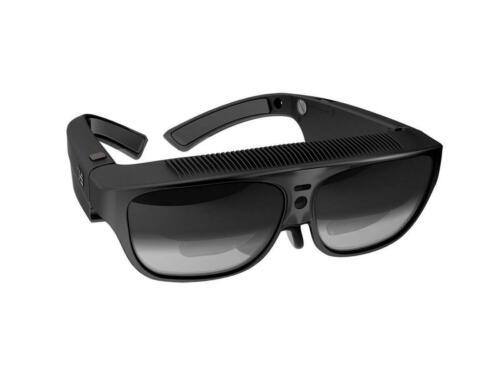 ODG R-7 Smart Glasses -1R701112 - Comes with Charger + Case