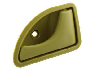 renault kangoo 97 07 twingo poign e int rieure porte avant olive verte droit ebay. Black Bedroom Furniture Sets. Home Design Ideas