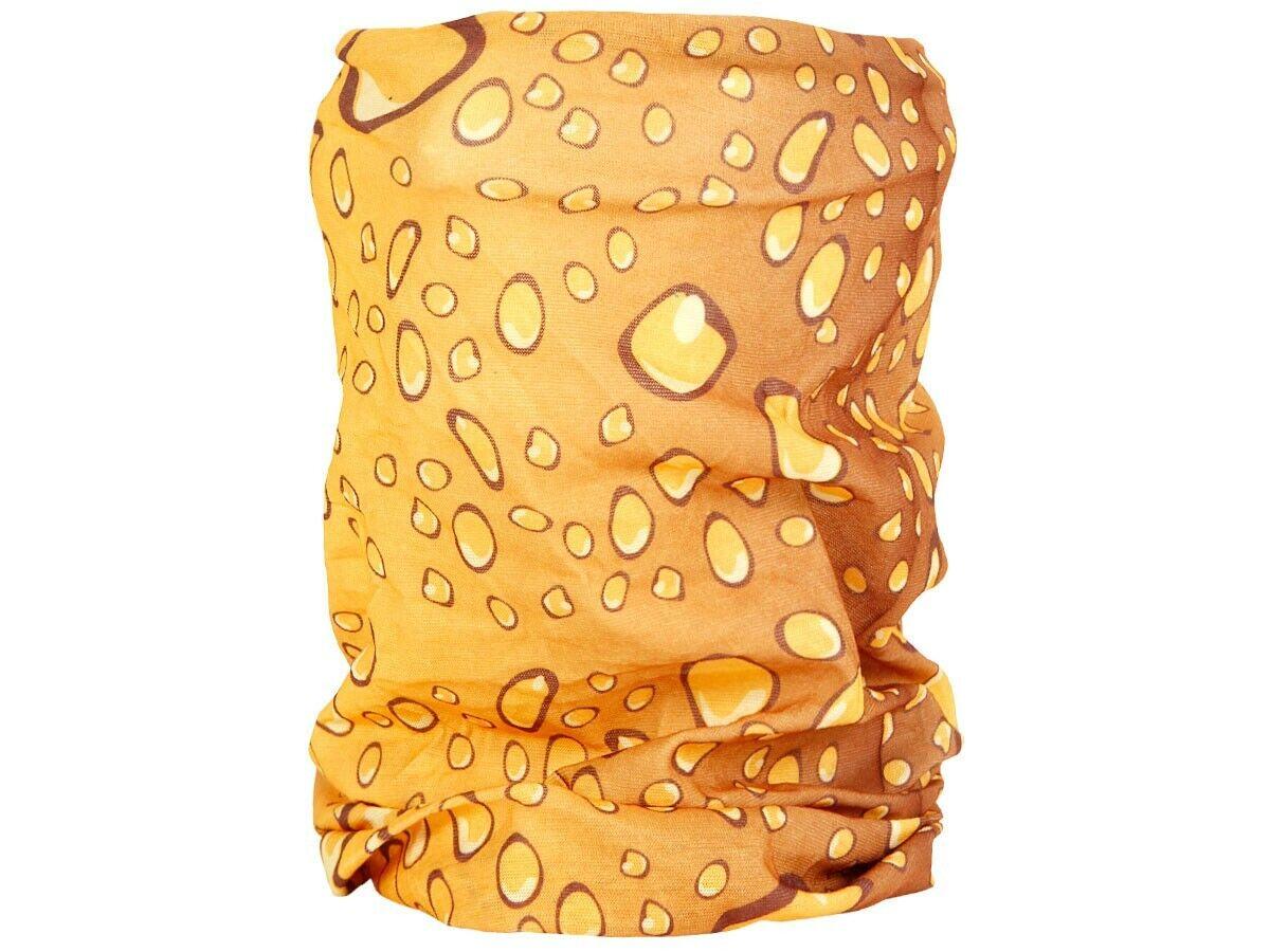 Multifunktionstuch Schlauch-Tuch Halstuch Multi-Schal Multi-Scarf VIELE FARBEN