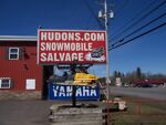 Hudon's Sled Salvage & Powersports