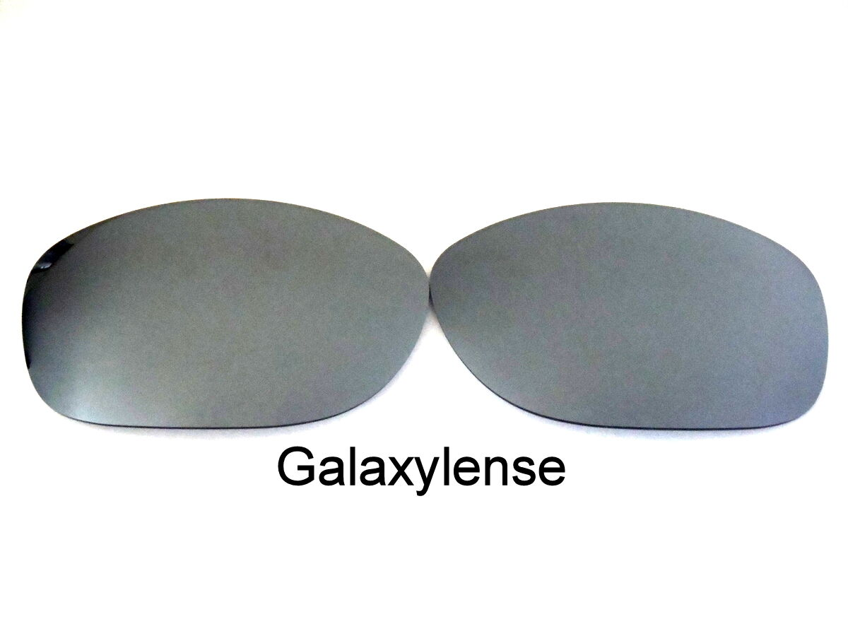5733f62b199 Galaxy Replacement Lenses For Oakley Pit Bull Titanium Polarized 100% UVAB