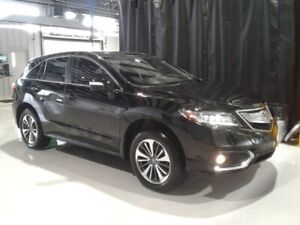 2017 Acura RDX AWD SUV LOOK AT THIS!!! GREAT SMALL LUXURY SUV!!