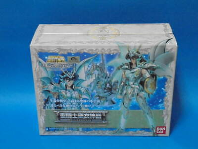 Saint Seiya Cloth Myth God Dragon Shiryu Action Figure Box Japan new segunda mano  Embacar hacia Argentina