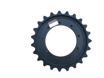 New Heavy Equipment Mini Excavator Sprocket For Kobelco Sk30