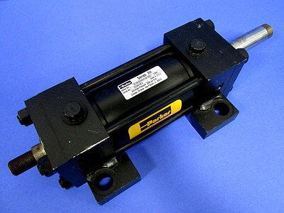 Parker Hydraulic Cylinder 02.50 Kc2huv14a19ac 3.500