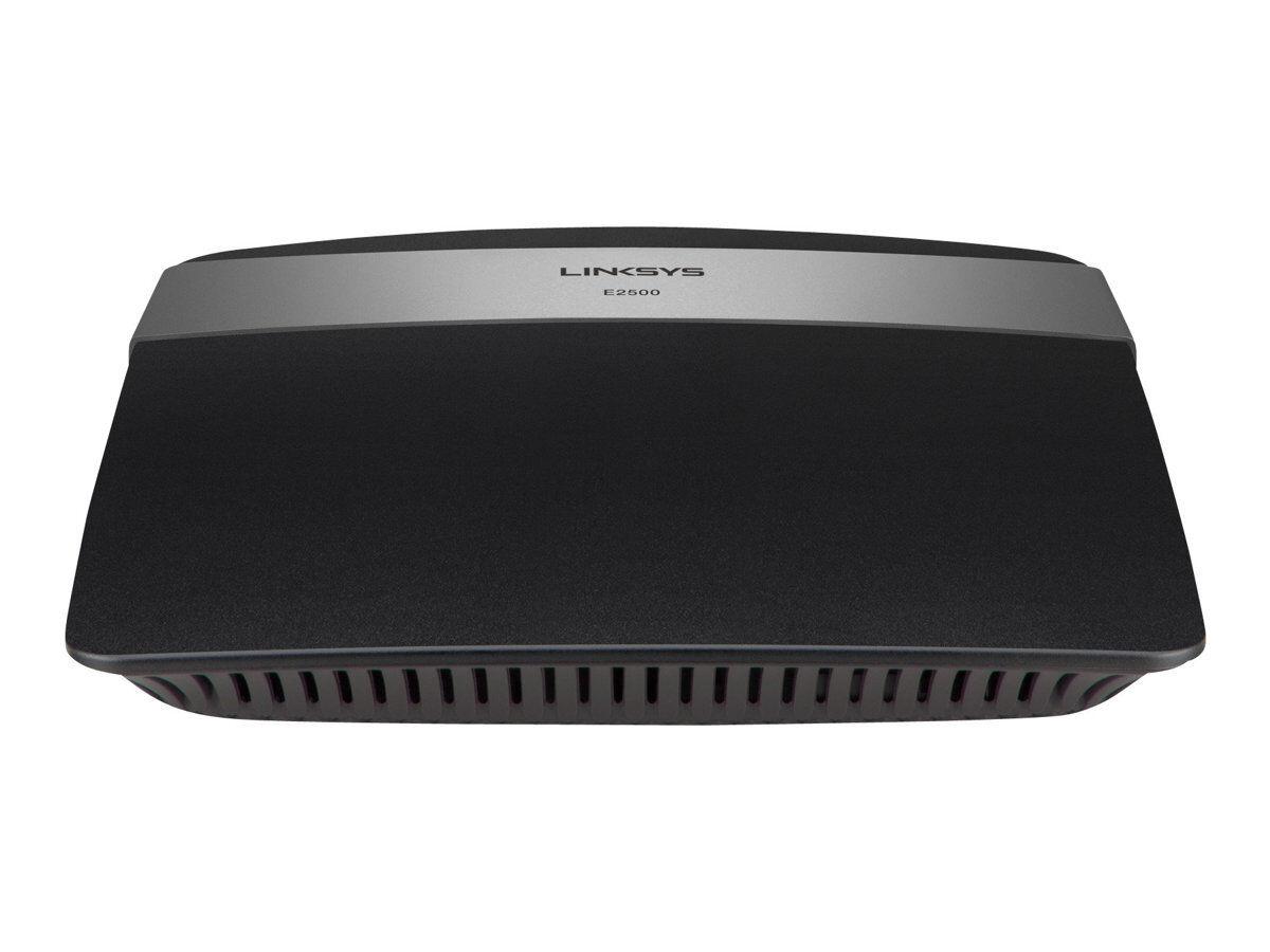 Linksys E2500 Plug & Play DDWRT Ipvanishvpn Router 2 Yrs Ipvanish VPN  Installed
