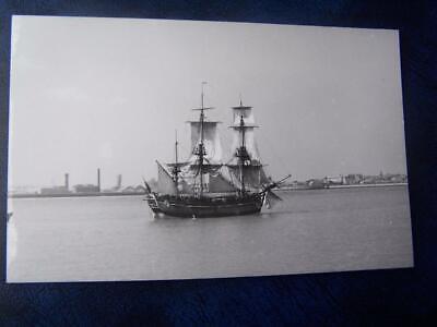 Endeavour replica   Ship Maritime Shipping Boats Please scroll down (code s3) for sale  Malton