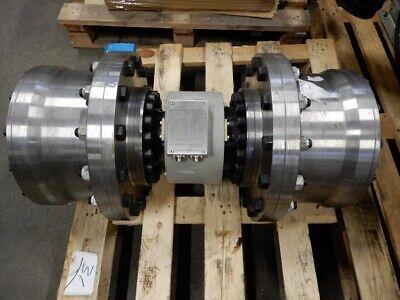 Hbm T32fna Drehmoment-messwelle 25 Knm 11000 1min Torque Transducer
