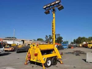 2014 Allight lighting tower   (STR190502) Kewdale Belmont Area Preview