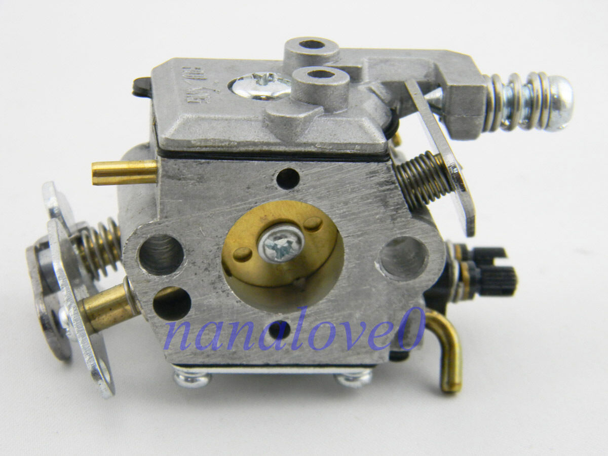 usa new carb carburetor fits stihl 041 041av 041 farm boss gas chainsaw ebay. Black Bedroom Furniture Sets. Home Design Ideas