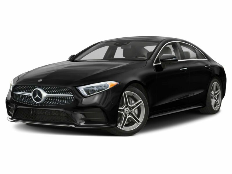 Image 1 Voiture Européenne d'occasion Mercedes-Benz CLS-Class 2019
