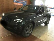 Jeep Grand Cherokee 3.0 V6 Crd Limited 250 Cv Multije Bellissimo