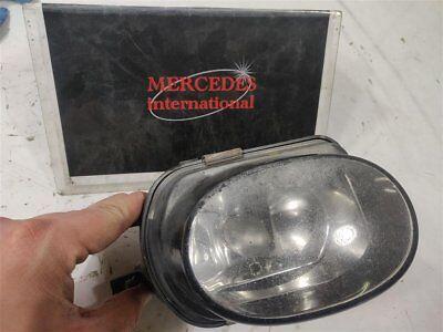 2003 - 2005 Mercedes-Benz CLK500 COUPE  -  Driver Fog Light  -  2308200356  2003 Mercedes Benz Clk500 Coupe