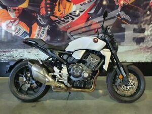 2020 Honda CB1000R (ABS) Sports 998cc