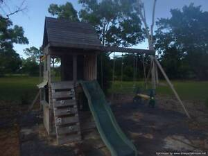 Kids playground Nome Townsville Surrounds Preview