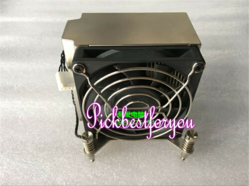 1pcs for HP Z600 Z800 Workstation Radiator Fan 463990-001 #M188C QL