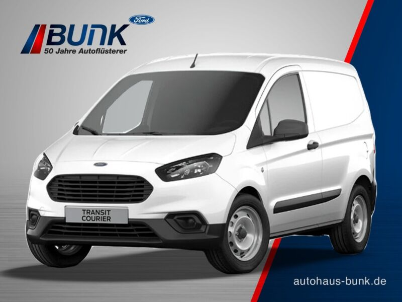 Ford Transit Courier Basis *-32%