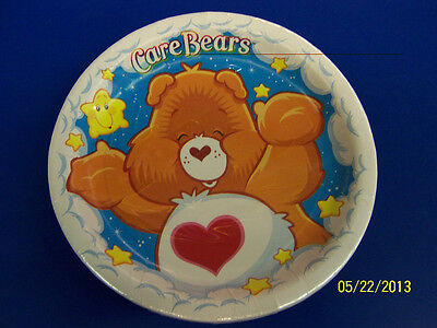 Care Bear Party Supplies (RARE Care Bears Retro Cartoon Kids Birthday Party Supplies 7