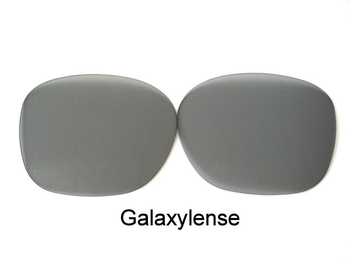 Galaxis Ersatzglas Oakley Garage Rock Sonnenbrille transition-black ...