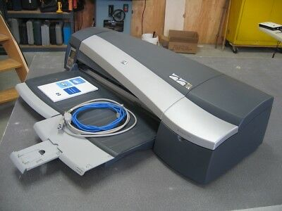 Hp Designjet 130nr Printer As-is