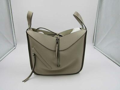 Loewe Women's Small Hammock Bag Light Oat 387-12KN60