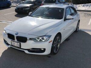 BMW 328i 2012, SPORTLINE, NAVIGATION, TOIT OUVRANT, INT., EN CUI