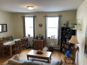 3 Bedroom Apartment - Sept 1 2019 - 1158 Wellington St ALL INC