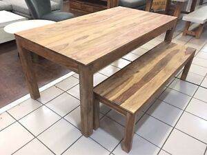 BRAND NEW & FACTORY SECOND DINING TABLES CLEARANCE Logan Central Logan Area Preview