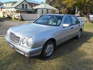 1996 Mercedes-Benz 230 Sedan Hamilton Newcastle Area Preview