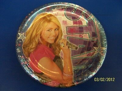 Hannah Montana Rock the Stage Pop Star Birthday Party 7