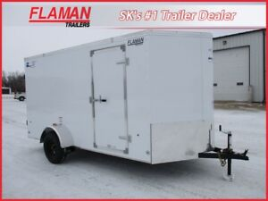 2018 Southland LCHS29-614-72V Enclosed Cargo Trailer