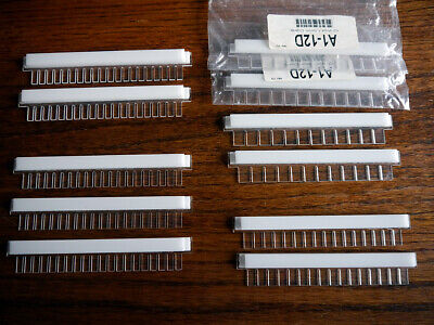 11 Owl A1 Large Gel Electrophoresis System Standard Combs 1.0 1.5 Mm Thick