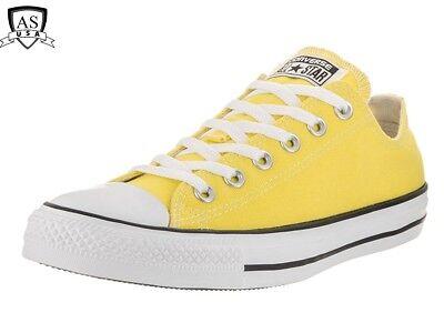 Converse Chuck Taylor All-Star Oxford Fresh Yellow (155735F) Size 11.5 - Chuck Taylor All Star Oxford