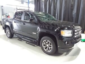 2015 Gmc Canyon ALL TERRAIN CREW CAB 4DR 5PASS