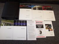 RCF Owners Manual User Guide Reference Operator Book 2015 Lexus RC 350