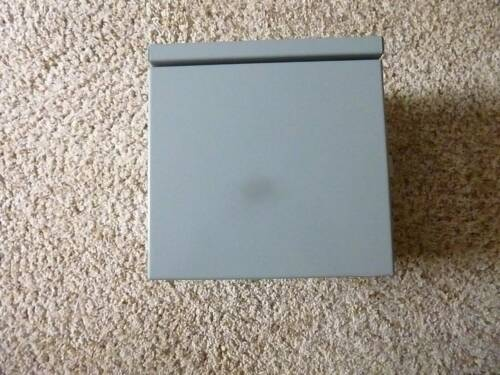 Cooper B-line E886 Rhc Electrical Steel Junction Box Enclosure - New