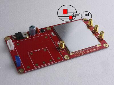 1new 10mhz Atomic Rubidium Clock Fe5680 Ocxo Frequency Pll Conversion Board