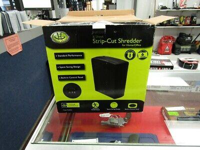 Gear Head Shredder 6 Sheet Bvshredder
