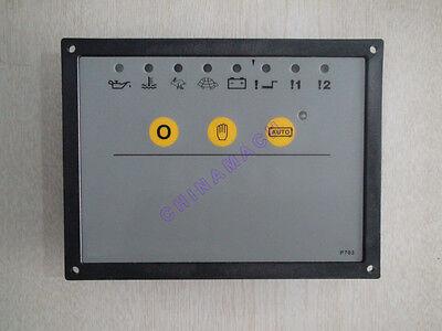 New Deep Sea Ats Controller Auto Start Control Module Transfer Switch Dse703