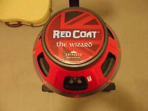 Eminence Red Coat Wizard Speaker Noosa Heads Noosa Area Preview
