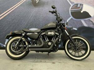 2013 Harley-Davidson XL883 Iron 883 Cruiser 883cc