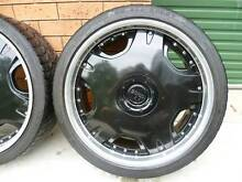 """Mercedes  22"""" Alloy Mags - Dolce DC12 Morayfield Caboolture Area Preview"""