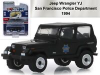 A.S.S NEU GreenLight 1//64 Jeep CJ-7 1976 Ace Ventura Hollywood Series 25 2019