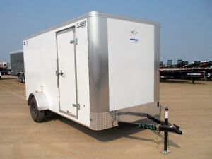 2017 Southland LCHS29-612-72 Enclosed Cargo Trailer