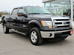 2014 Ford F-150 XLT 6.5-ft. Bed