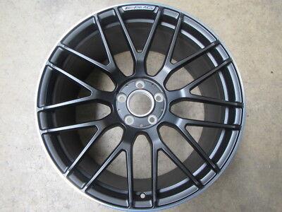 Gebraucht, Alufelge orig. Mercedes Benz AMG GT/GT S/C190 20 Zoll A1904010800 (KD07051809) gebraucht kaufen  Gifhorn