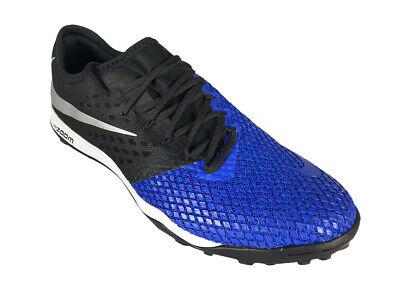 Nike Zoom Hypervenom 3 Pro TF Men's soccer cleats AJ3817-400 Multiple sizes ()